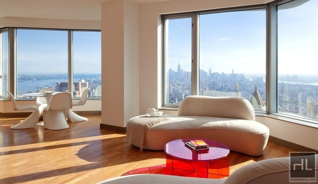 2 Bedrooms, Financial District Rental in NYC for $8,750 - Photo 1