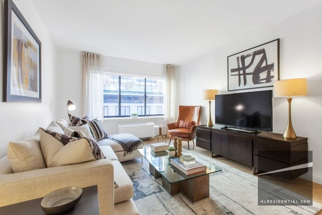 1 Bedroom, Chelsea Rental in NYC for $6,218 - Photo 1