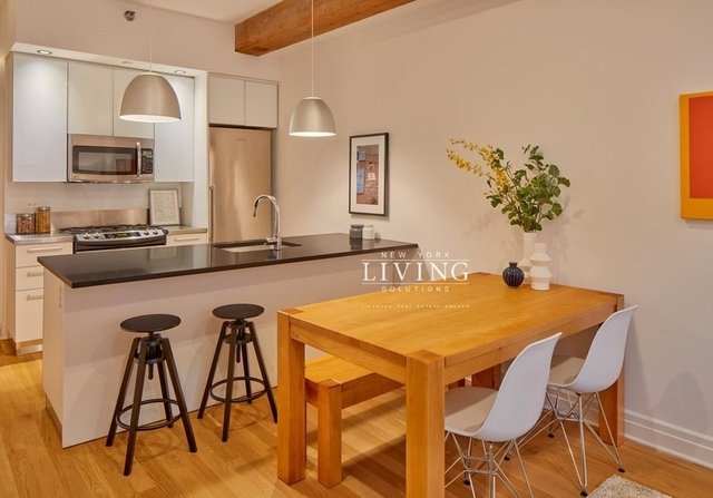 1 Bedroom, DUMBO Rental in NYC for $4,675 - Photo 2