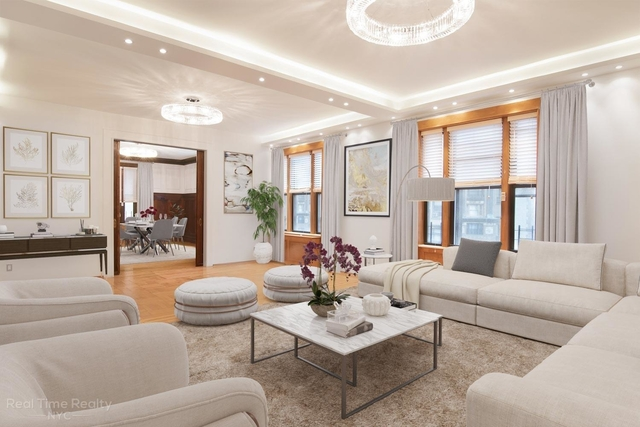 5 Bedrooms, Theater District Rental in NYC for $11,400 - Photo 1