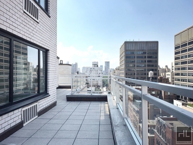 2 Bedrooms, Lenox Hill Rental in NYC for $9,000 - Photo 2