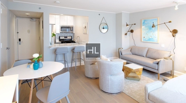Studio, Rose Hill Rental in NYC for $3,370 - Photo 2