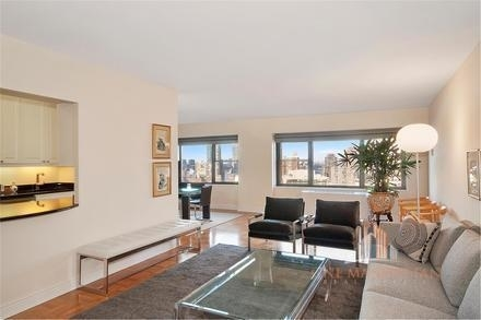 2 Bedrooms, Lincoln Square Rental in NYC for $5,500 - Photo 1