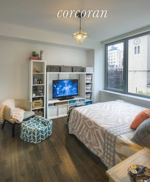 Studio, Manhattan Valley Rental in NYC for $2,599 - Photo 2