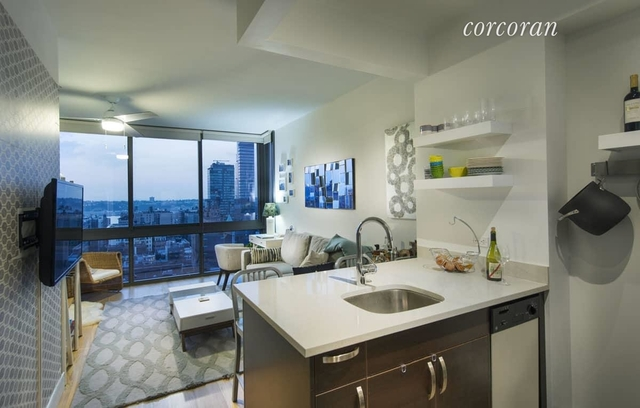 Studio, Manhattan Valley Rental in NYC for $2,599 - Photo 1