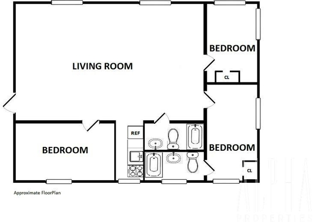 3 Bedrooms, Manhattan Valley Rental in NYC for $3,950 - Photo 2