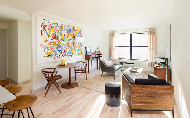 1 Bedroom, Greenpoint Rental in NYC for $3,550 - Photo 2
