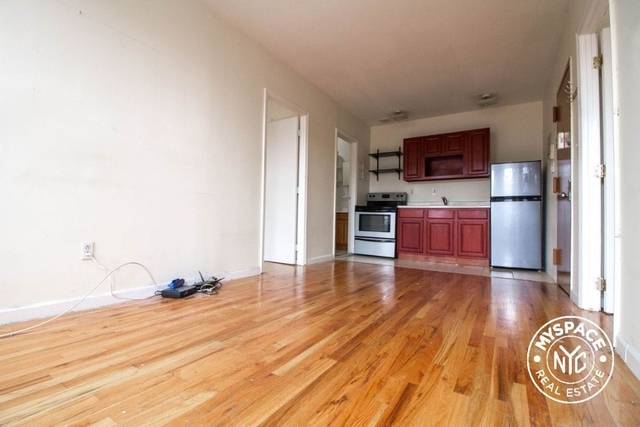 2 Bedrooms, Bedford-Stuyvesant Rental in NYC for $1,900 - Photo 2