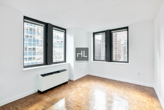 Studio, Financial District Rental in NYC for $4,750 - Photo 1