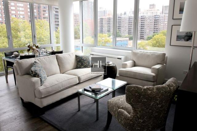 Studio, Manhattan Valley Rental in NYC for $2,827 - Photo 1