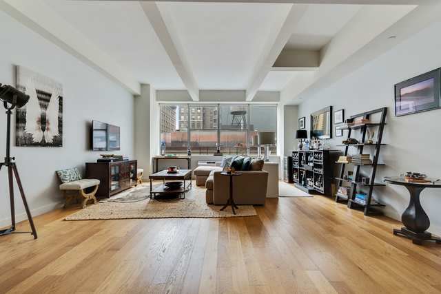 Loft, Tribeca Rental in NYC for $6,600 - Photo 2