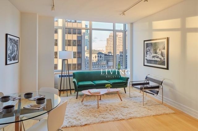 1 Bedroom, Downtown Brooklyn Rental in NYC for $3,695 - Photo 2