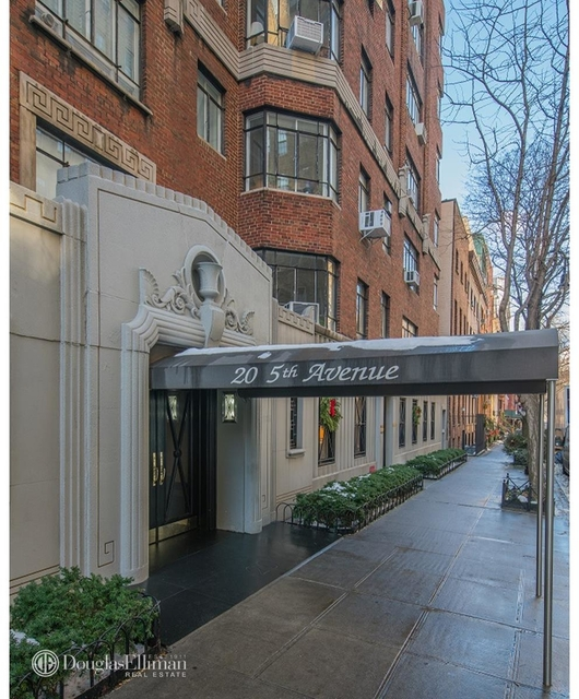 1 Bedroom, Greenwich Village Rental in NYC for $5,950 - Photo 1