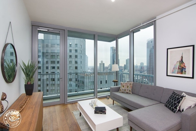 2 Bedrooms, Downtown Brooklyn Rental in NYC for $3,600 - Photo 2