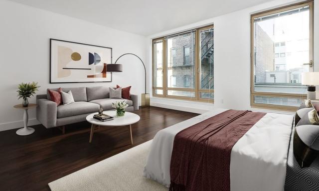 Studio, Flatiron District Rental in NYC for $3,779 - Photo 2