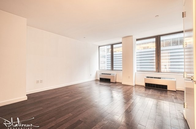 Studio, Financial District Rental in NYC for $2,964 - Photo 1