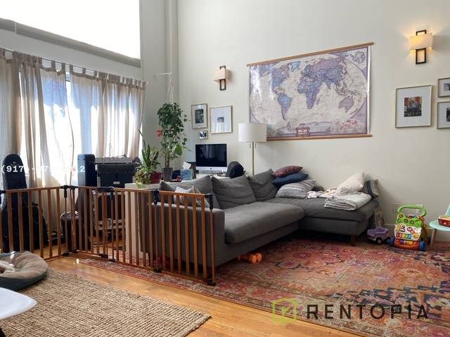 2 Bedrooms, Williamsburg Rental in NYC for $4,150 - Photo 2