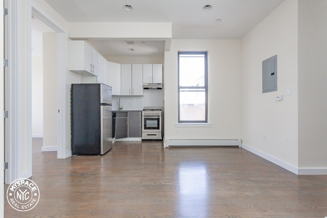4 Bedrooms, Bushwick Rental in NYC for $3,599 - Photo 1