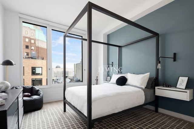 3 Bedrooms, Brooklyn Heights Rental in NYC for $11,996 - Photo 2