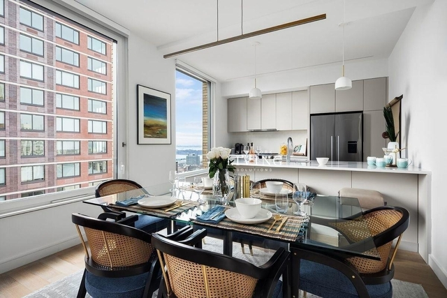 3 Bedrooms, Brooklyn Heights Rental in NYC for $11,996 - Photo 1