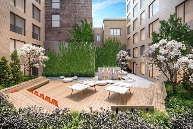 3 Bedrooms, Brooklyn Heights Rental in NYC for $14,572 - Photo 2
