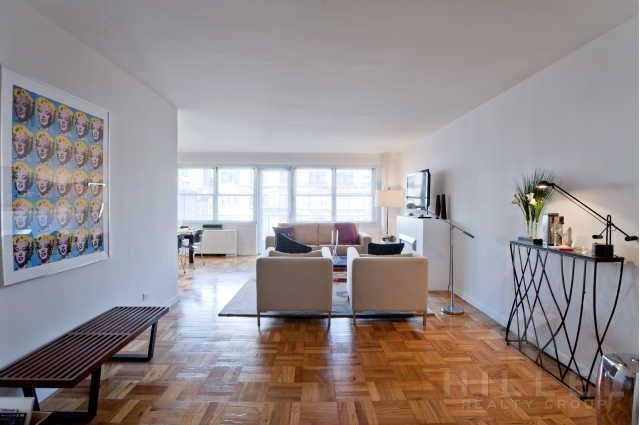 3 Bedrooms, Upper East Side Rental in NYC for $6,595 - Photo 2