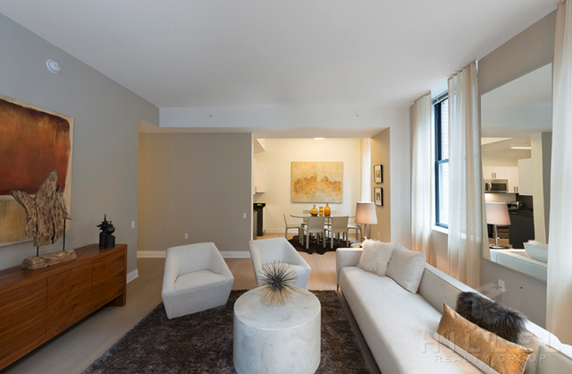 3 Bedrooms, Financial District Rental in NYC for $8,245 - Photo 1