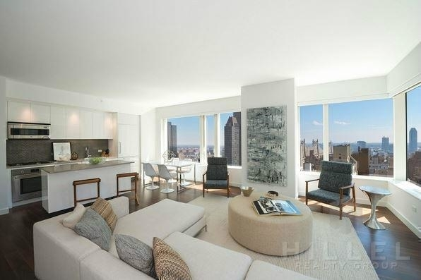 2 Bedrooms, Midtown East Rental in NYC for $7,515 - Photo 2