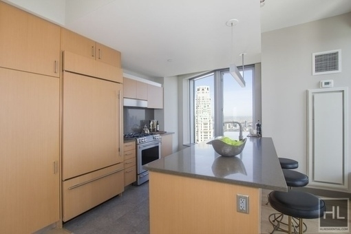 2 Bedrooms, Financial District Rental in NYC for $8,750 - Photo 2