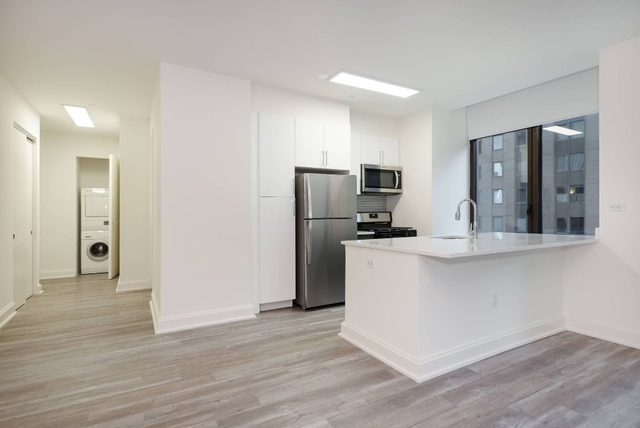 1 Bedroom, Financial District Rental in NYC for $4,048 - Photo 1