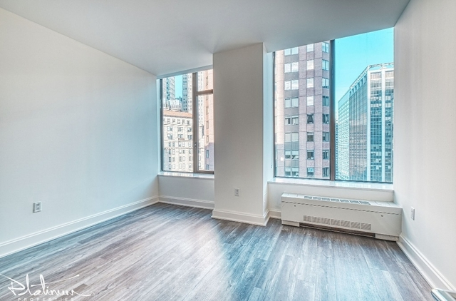 2 Bedrooms, Financial District Rental in NYC for $4,366 - Photo 2