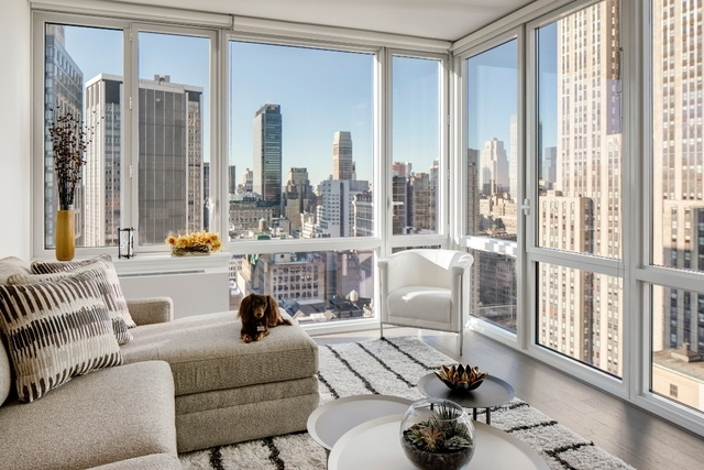 1 Bedroom, Murray Hill Rental in NYC for $4,935 - Photo 2