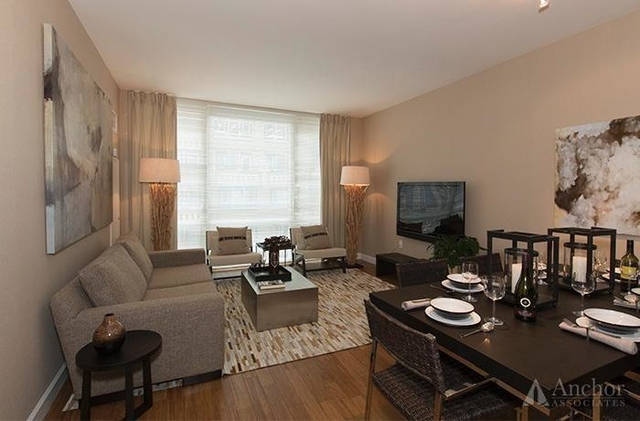 2 Bedrooms, Garment District Rental in NYC for $5,295 - Photo 1