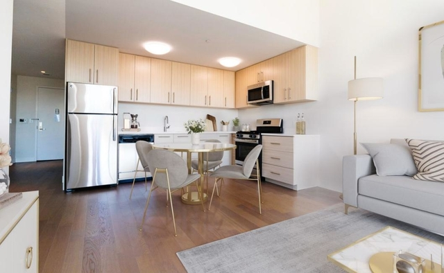 3 Bedrooms, Long Island City Rental in NYC for $6,550 - Photo 2