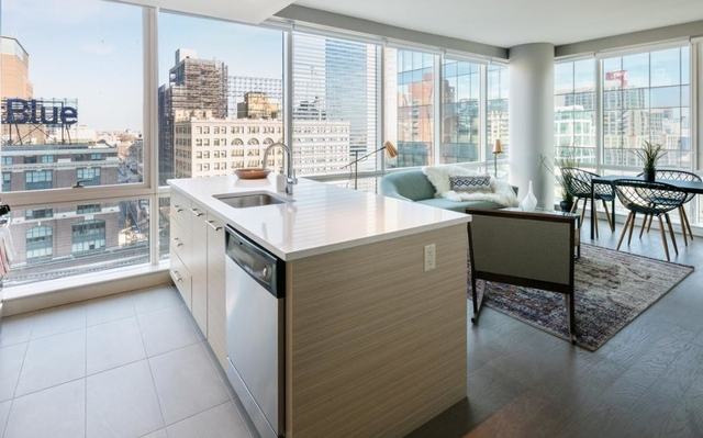 2 Bedrooms, Long Island City Rental in NYC for $4,450 - Photo 1