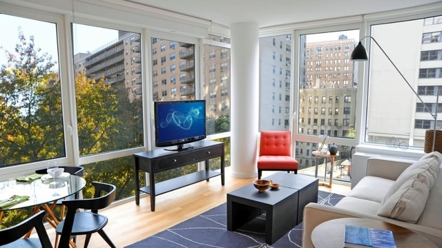 2 Bedrooms, Manhattan Valley Rental in NYC for $8,809 - Photo 2