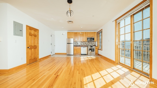2 Bedrooms, Greenwood Heights Rental in NYC for $4,400 - Photo 1