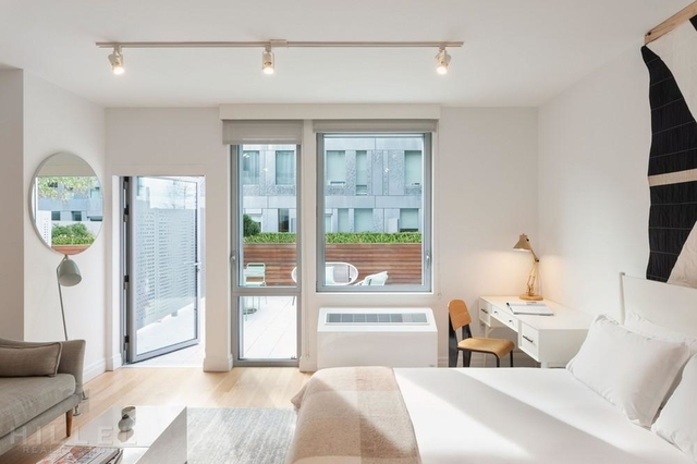 Studio, Williamsburg Rental in NYC for $3,451 - Photo 1