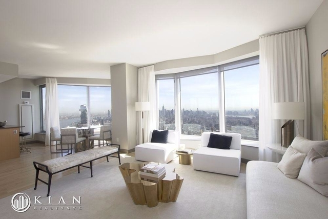 3 Bedrooms, Financial District Rental in NYC for $12,554 - Photo 1