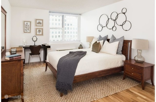1 Bedroom, Battery Park City Rental in NYC for $4,520 - Photo 2