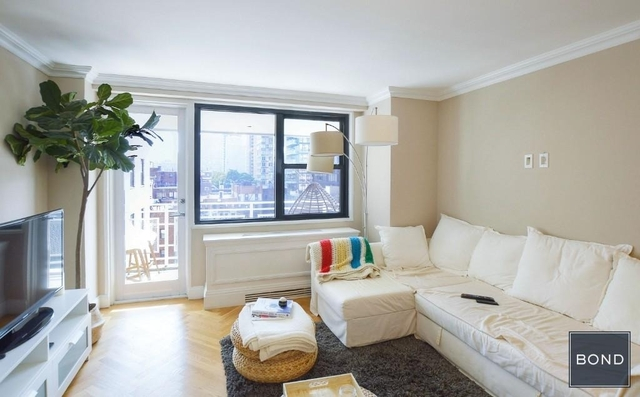 1 Bedroom, Yorkville Rental in NYC for $4,395 - Photo 2