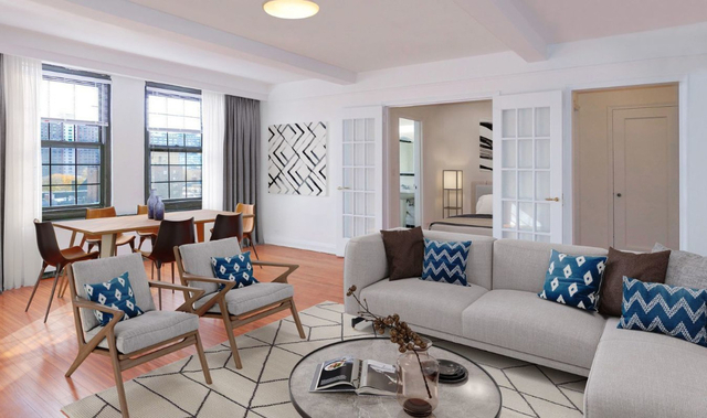Studio, Chelsea Rental in NYC for $3,275 - Photo 1