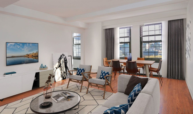 Studio, Chelsea Rental in NYC for $3,275 - Photo 2