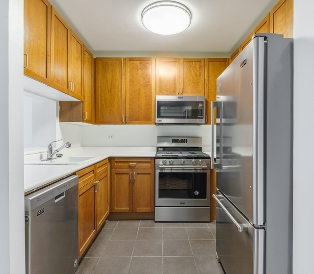 1 Bedroom, Lincoln Square Rental in NYC for $3,440 - Photo 2