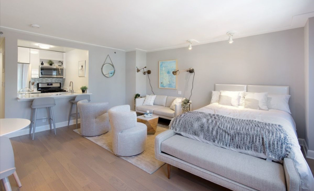 Studio, Rose Hill Rental in NYC for $3,045 - Photo 1