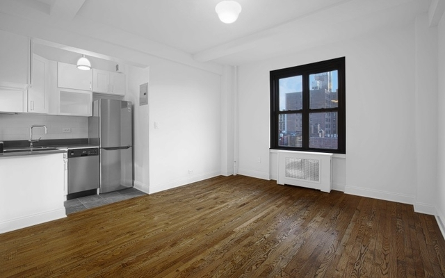 Studio, Chelsea Rental in NYC for $2,995 - Photo 1