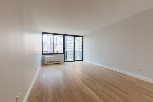 1 Bedroom, Theater District Rental in NYC for $2,996 - Photo 1