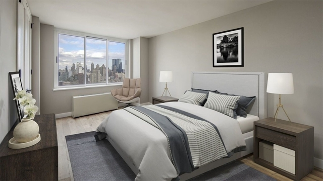 1 Bedroom, Hell's Kitchen Rental in NYC for $3,738 - Photo 2