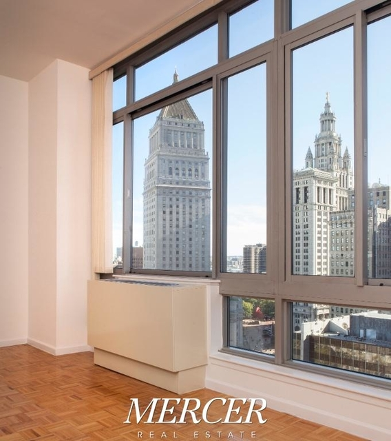 1 Bedroom, Civic Center Rental in NYC for $4,200 - Photo 1