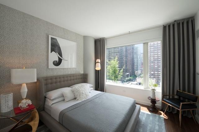 1 Bedroom, Midtown East Rental in NYC for $6,348 - Photo 2